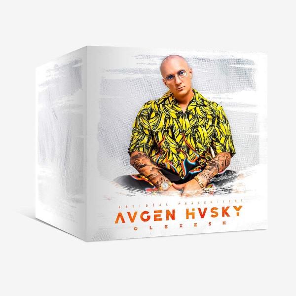 Olexesh - Augen Husky (Ltd. Deluxe Box)