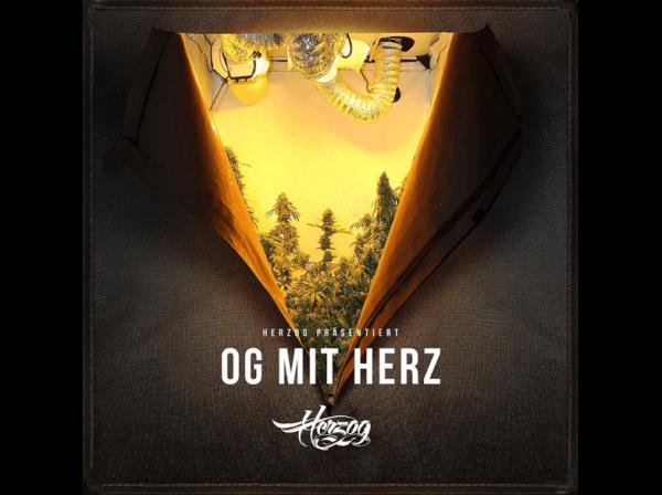 Herzog - OG mit Herz (inkl. 3D-Covercard)