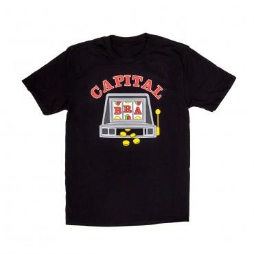 Capital Bra - T-Shirt Jackpot