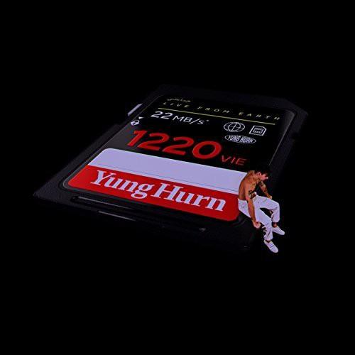 Yung Hurn - 1220