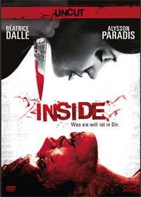 Inside Uncut (Blu-Ray)