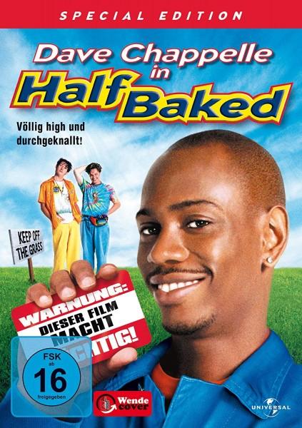 Half Baked (Special Edition DVD) (FSK 16)