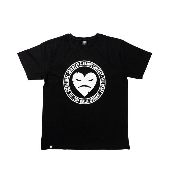 T-Shirt - Clothing Company BK