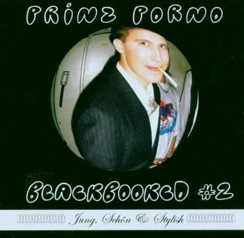 Prinz Porno - Blackbook Vol. 2