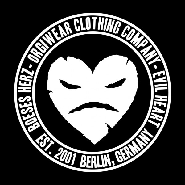 Aufkleber Pack Clothing Company (50 Stück)
