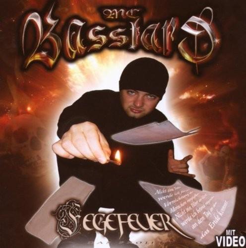 Mc Basstard - Fegefeuer