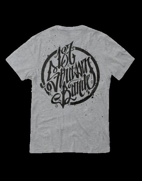T-Shirt - 187 Strassenbande Grey