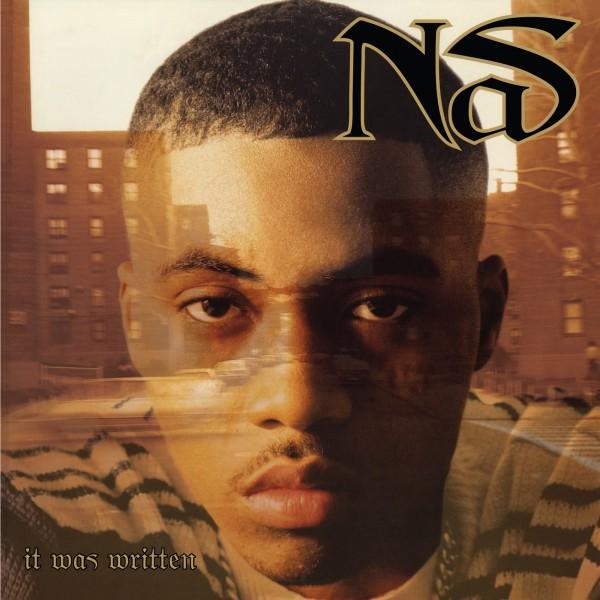 Nas - It Was Written ( Vinyl LP)