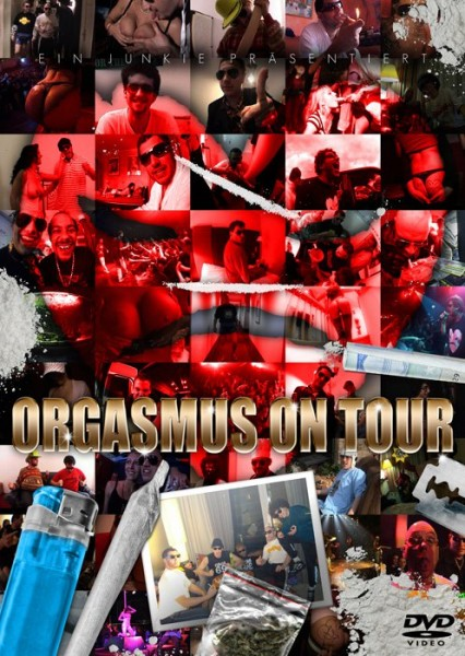 Orgasmus On Tour 1 (DVD)