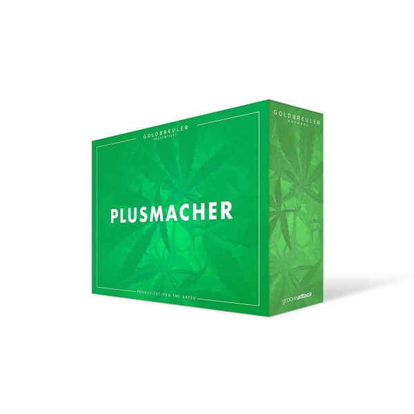 Plusmacher - TBA (Ltd Box)