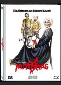 Muttertag (Cover A - Mediabook - Uncut) (2Discs)