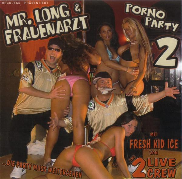 Mr. Long & Frauenarzt - Porno Party 2