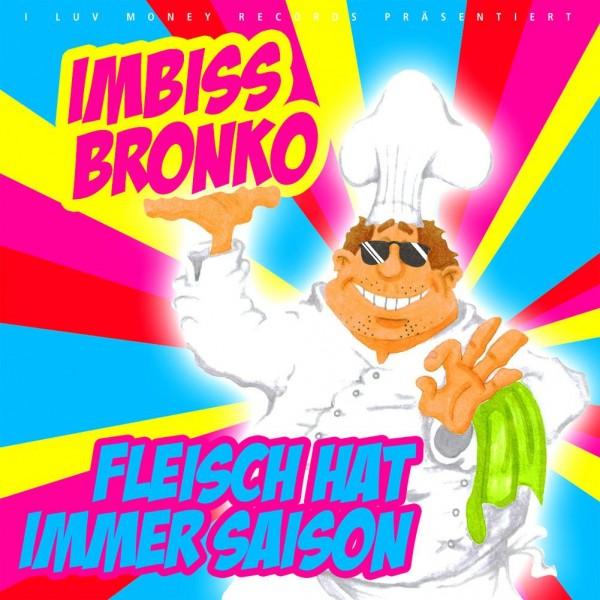 Imbiss Bronko - Fleisch hat immer Saison