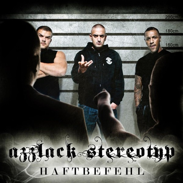 Haftbefehl - Azzlack Stereotyp
