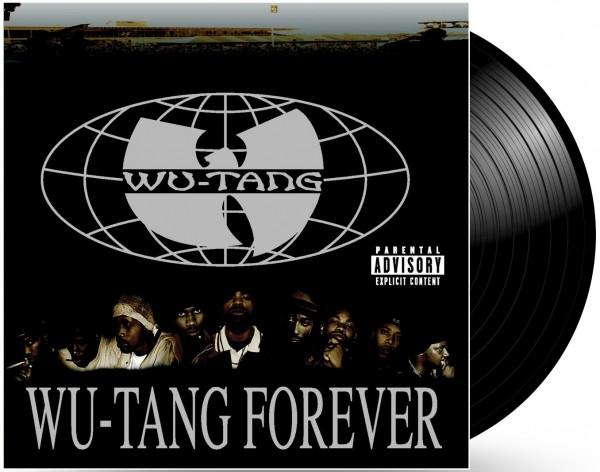 Wu-Tang Clan - Wu-Tang Forever (Vinyl LP)