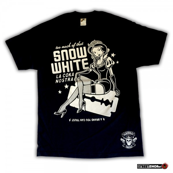 La Coka Nostra - Snow White #2 T-Shirt