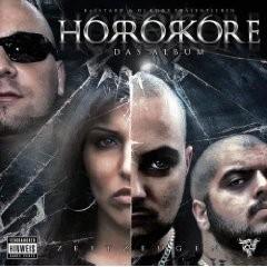 Basstard & DJ Korx - Zeitzeugen das Album