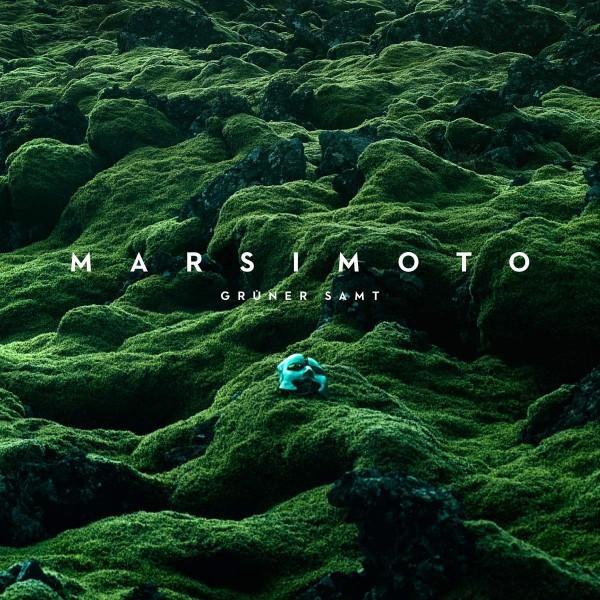 Marsimoto - Grüner Samt (Vinyl LP)