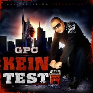 GPC - Kein Test (CD-R)
