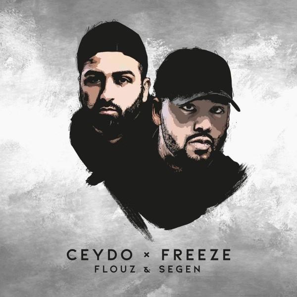 Ceydo & Freeze - Flouz & Segen (Ltd.Fanbox)