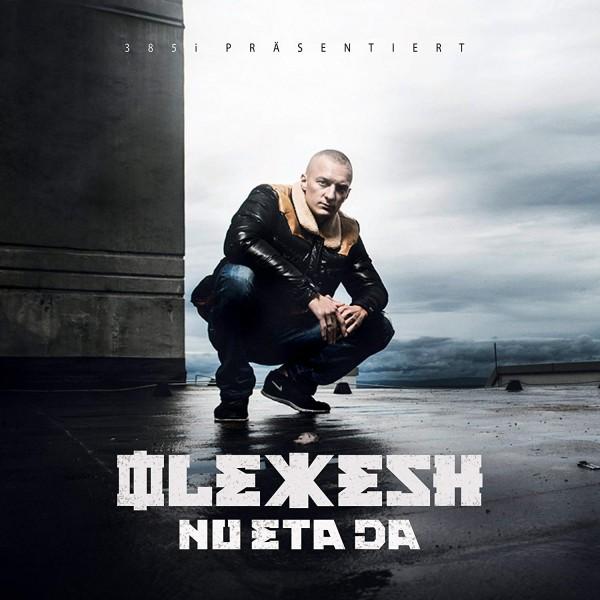 Olexesh - Nu Eta Da