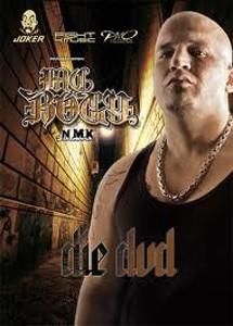 Mc Bogy - Die DVD