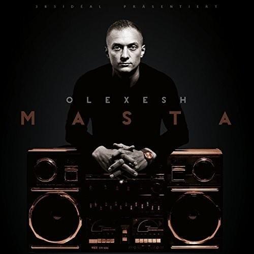 Olexesh - Masta