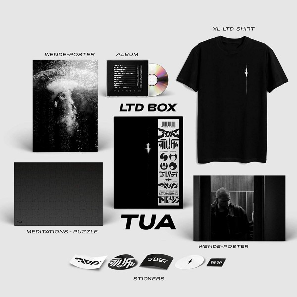 Tua - Tua (Ltd. Deluxe Boxset)