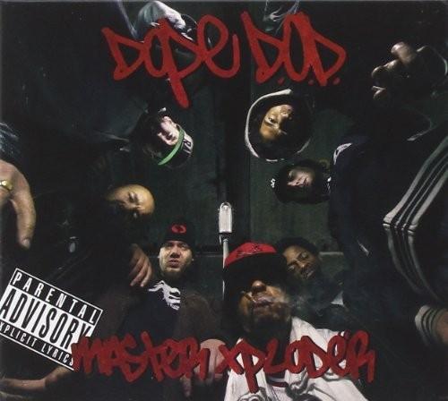 Dope D.O.D - Master Xploder