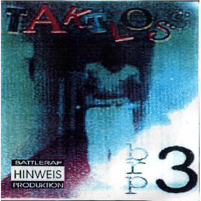 Taktloss - BRP3