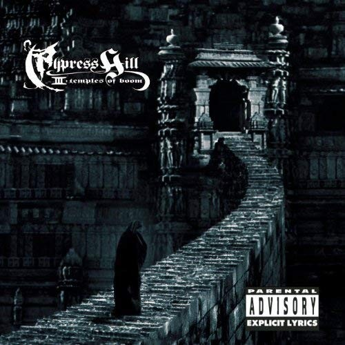 Cypress Hill - III (Temples of Boom) (Vinyl LP)