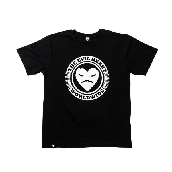 T-Shirt - Worldwide