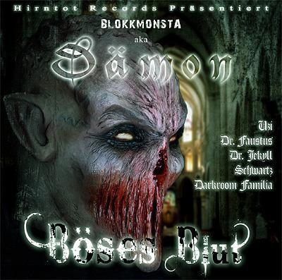 Blokkmonsta aka Dämon - Böses Blut