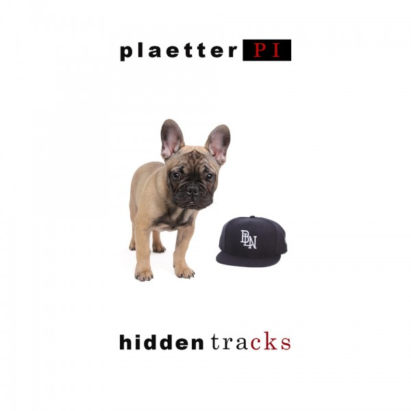Plaetter Pi - Hidden Tracks