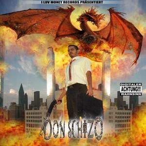 Don Shizo - Der Weg des Drachen