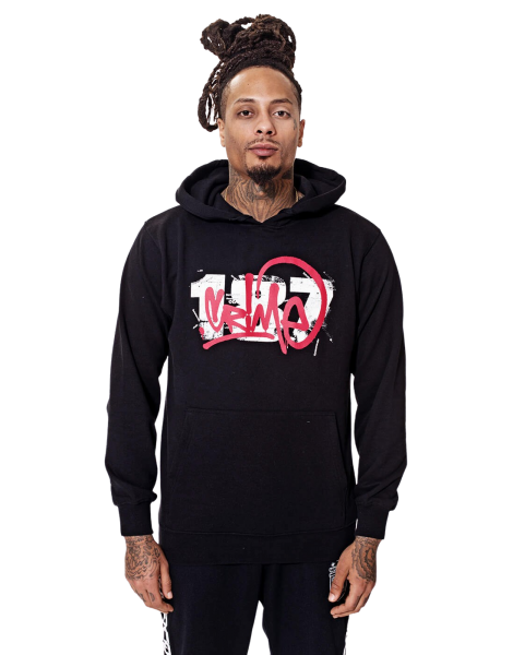 Crime 187 All City Hoody