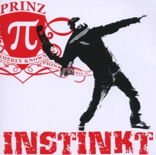 Prinz Pi - Instinkt EP