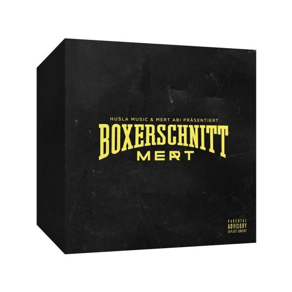 Mert - Boxerschnitt (Ltd.Box)