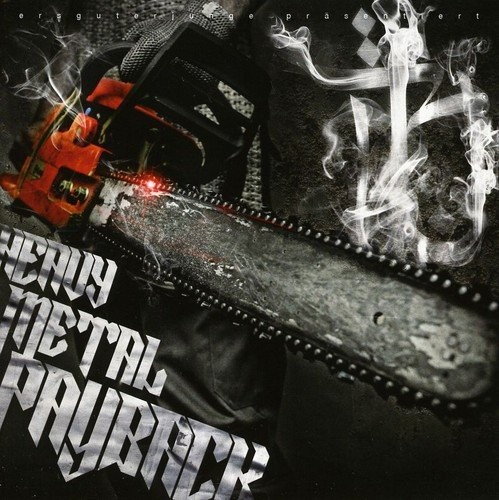 Bushido - Heavy Metal Payback