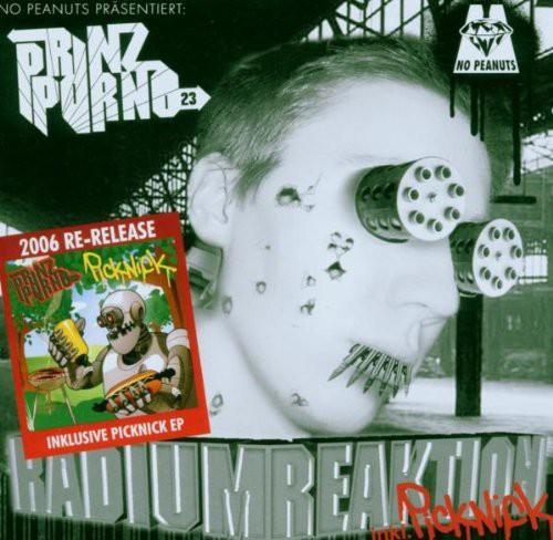 Prinz Porno - Radiumreaktion