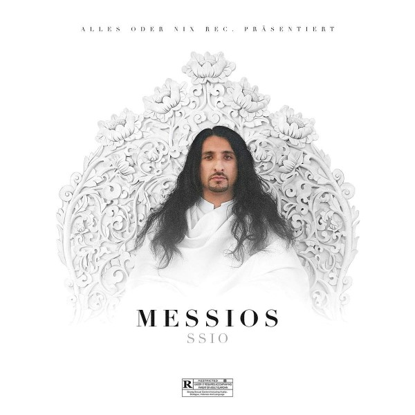 SSIO - Messios (2LP+CD)