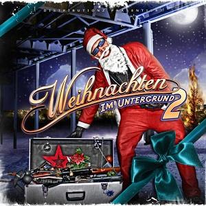 Weihnachten im Untergrund 2