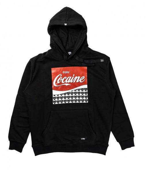 Hoody - Enjoy Cocaine