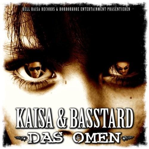 Kaisa & Mc Basstard - Das Omen