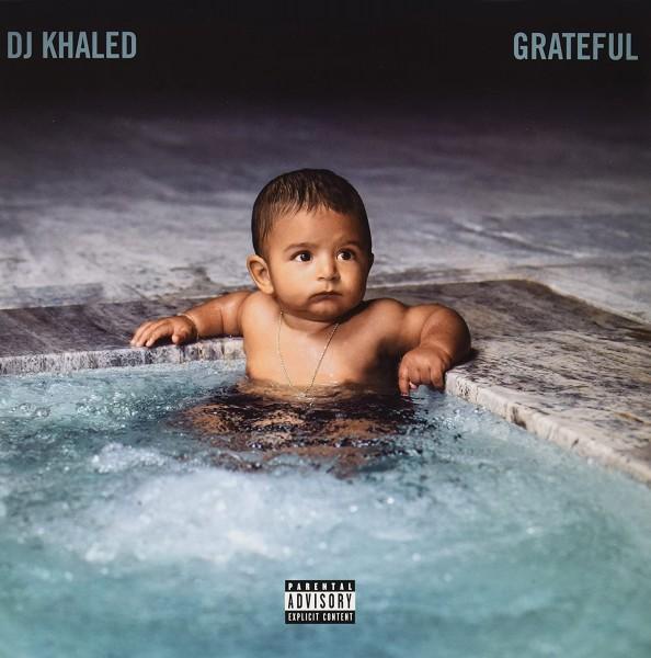 DJ Khaled - Grateful (Vinyl LP)