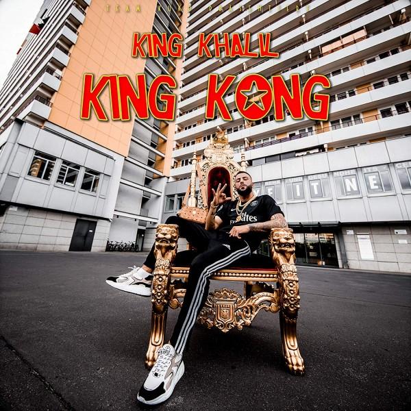 King Khalil - King Kong (lim. Fanbox)