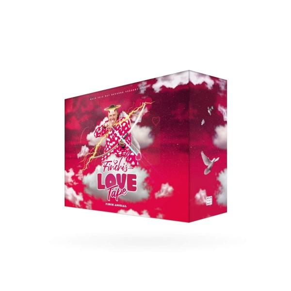 Finch Asozial - Finchi's Love Tape (Ltd. Beziehungskiste)