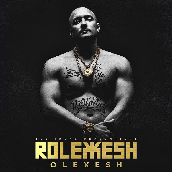Olexesh - Rolexesh + Radioaktiv Tape