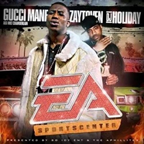 Gucci Mane & Zaytoven - Ea Sportscenter (Ltd.Colored Vinyl)