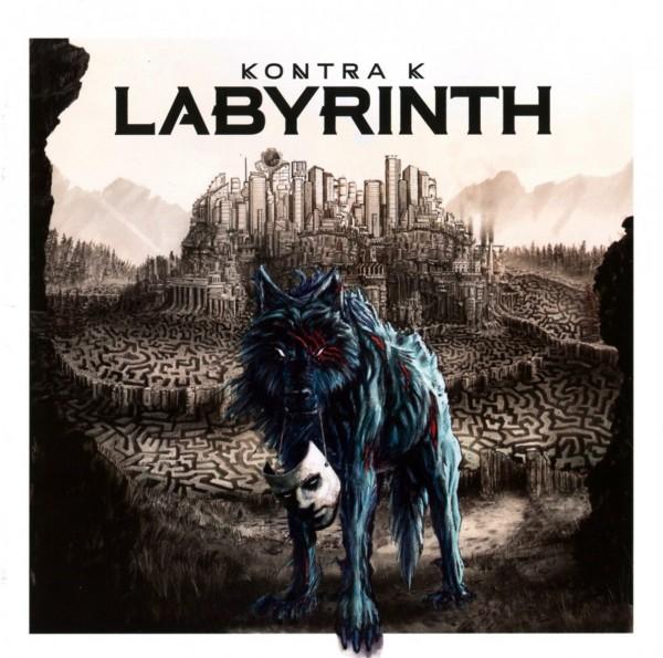 Kontra K - Labyrinth